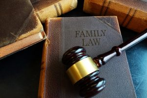 Family Law - Capitol Legal -Breakdown of a Relationship